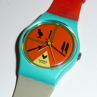 90s watches influence todays styles