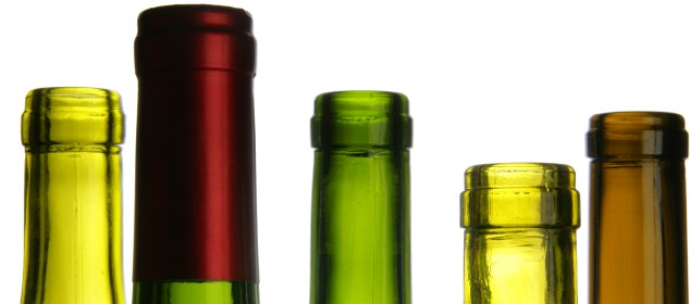 Recycle wine bottles make your own glasses weekly sauce for Generation green bottle cutter