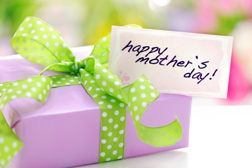 Alternative Mothers Day Ideas