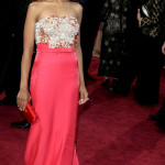 Kerry Washington in Miu Miu.