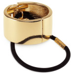 A Gold Cuff for a Plain Pony
