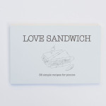 Lovely Sandwiches for Munching