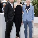 Carey Mulligan at the Great Gatsby Photo Call