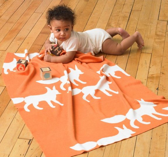 That Baby's Foxy
