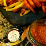 Turn Up The Heat on Your Eats With Gourmet Sriracha Salt