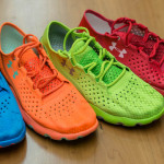 "Pumped Up Kicks: Under Armour Speedform Shoes ""Bra For Your Feet"""