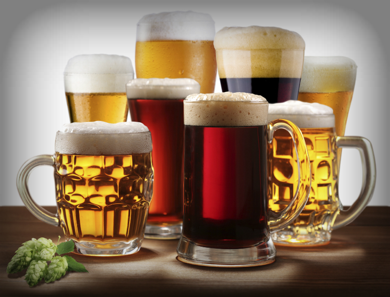 Build a Beer: Homebrewing Now Legal In All Fifty States