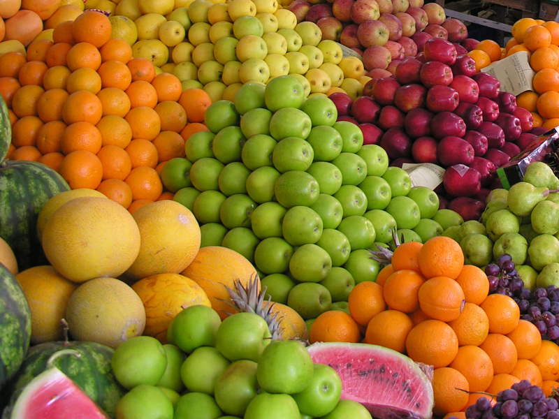 How To Select The Best Produce