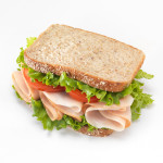 The Science of a Scrumptious Sandwich