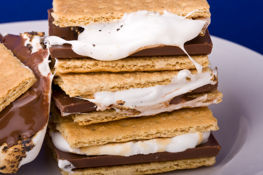 Already Much Anticipated, Frozen S'mores Could Be The New Cronut