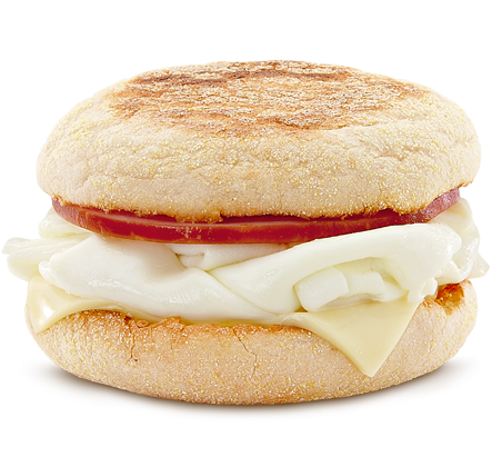 I'm Tryin' It: McDonald's New Egg White Delight McMuffin