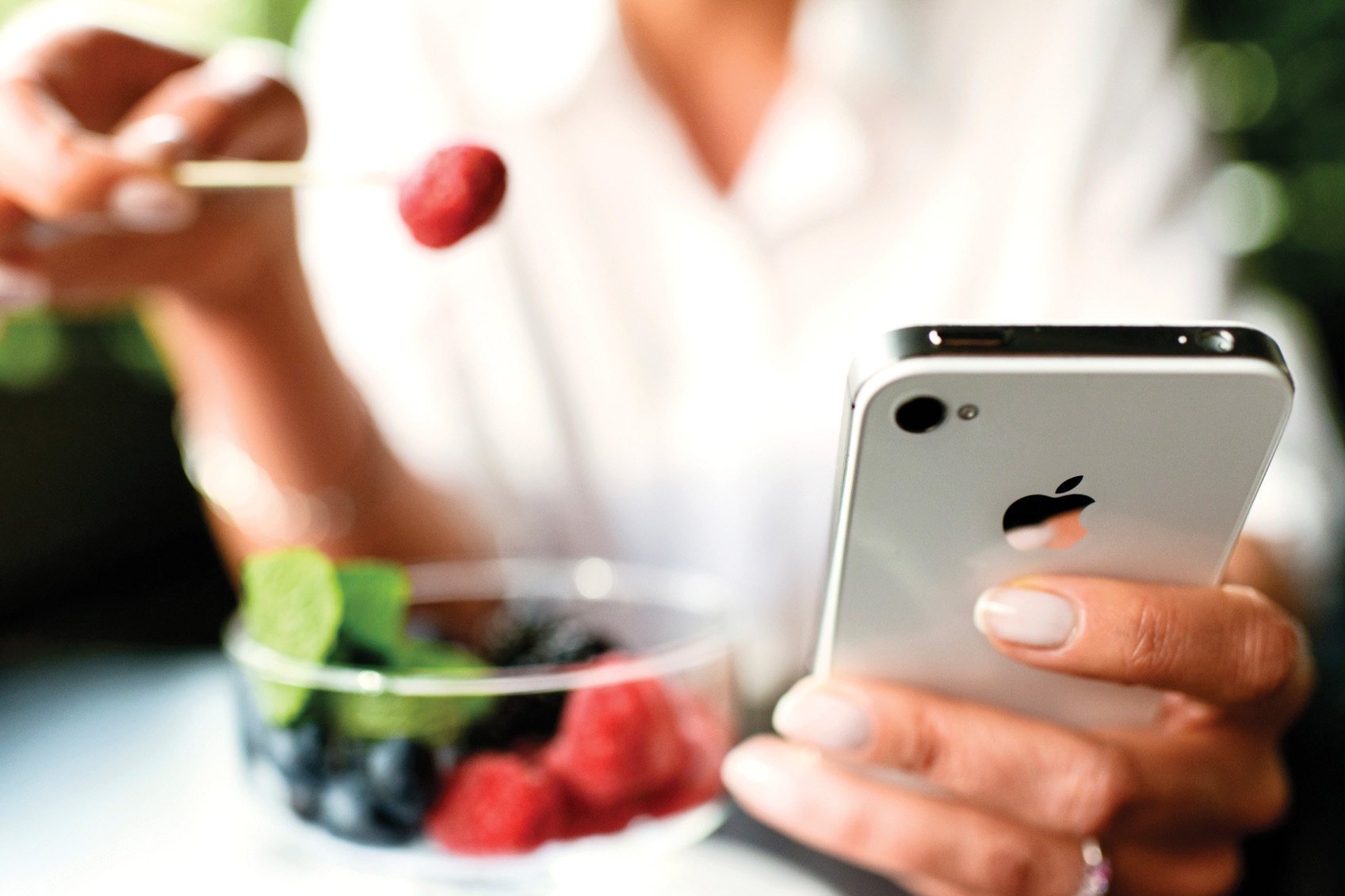 Feedie iPhone App Turns Food Pics Into Charitable Donations
