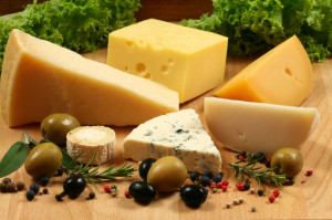 How To Prepare The Perfect Cheese Plate