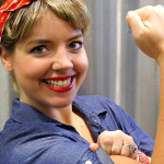 She's Crafty: Specialty Ale Made By A Female Brewer to Benefit Feminist Media