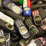 Recycle Your Old Cell Phones To Help Domestic Violence Victims Reach Out