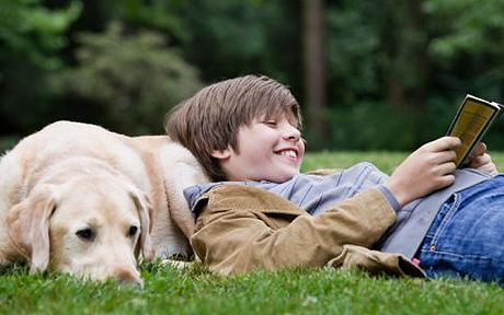 Five Best Books For Dog Lovers of All Ages