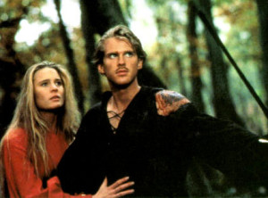 'The Princess Bride' Is Coming to Broadway!