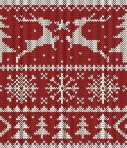 xmassweaterknit