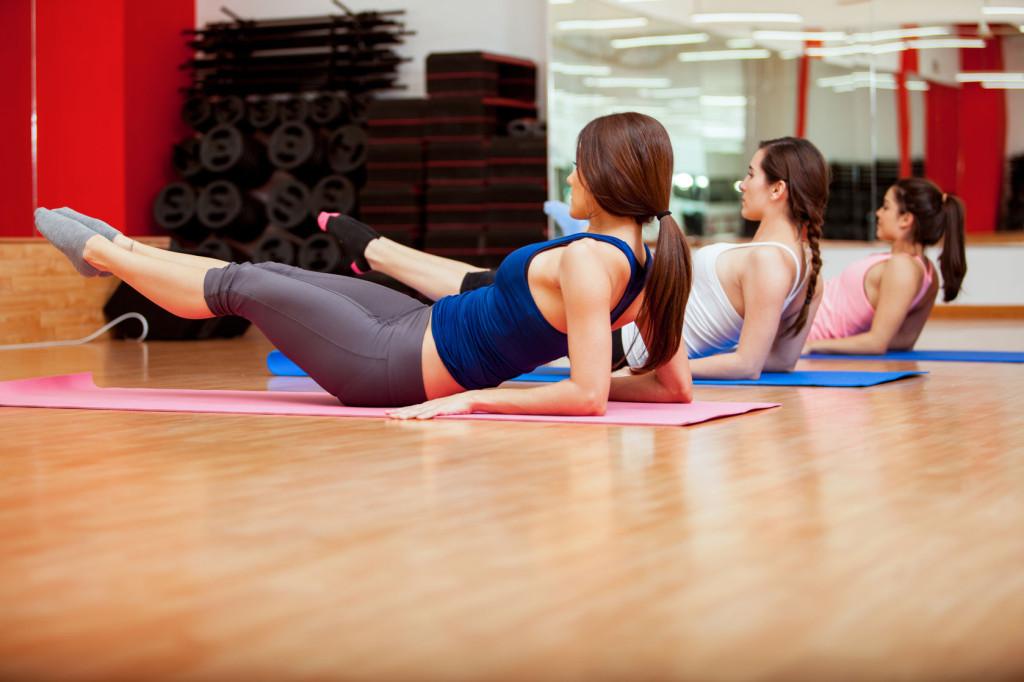 Как сбросить вес в фитнес клубе, Как похудеть форум отзывы