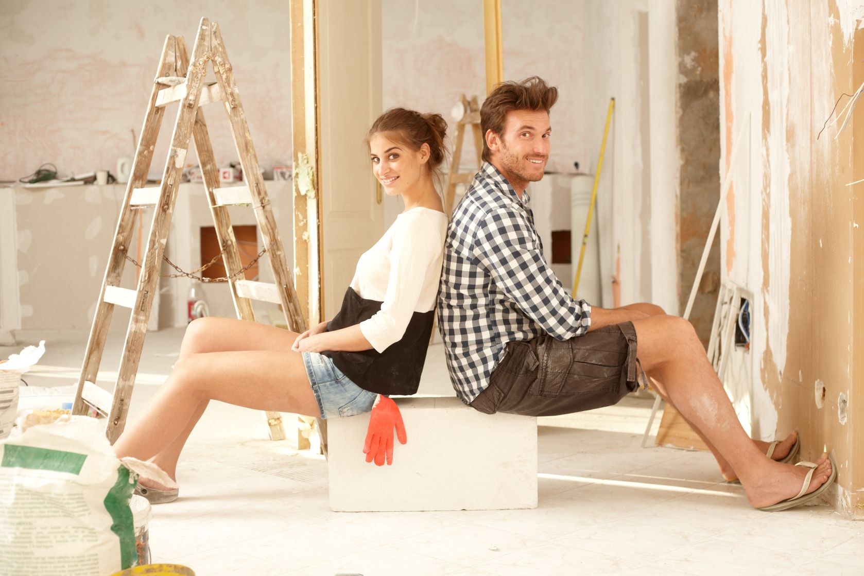 5 home remodeling projects you can diy weekly sauce remodel solutioingenieria Image collections