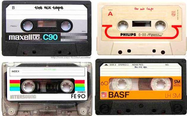 mixtapes 2
