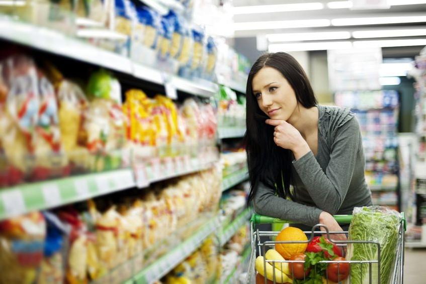 Of Ukraine Ladies Grocery Store 39