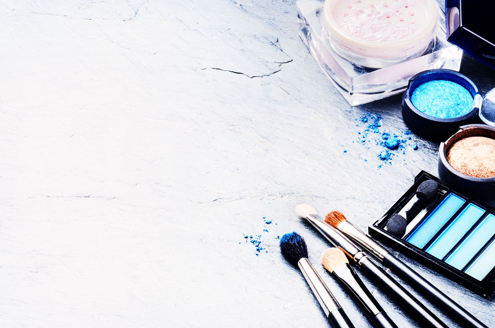 Brush Breakdown Five Makeup Brushes You Need Explained
