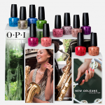 OPI New Orleans Collection Gift Set ($14.50)