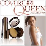 Cover Girl Queen Line (varies)